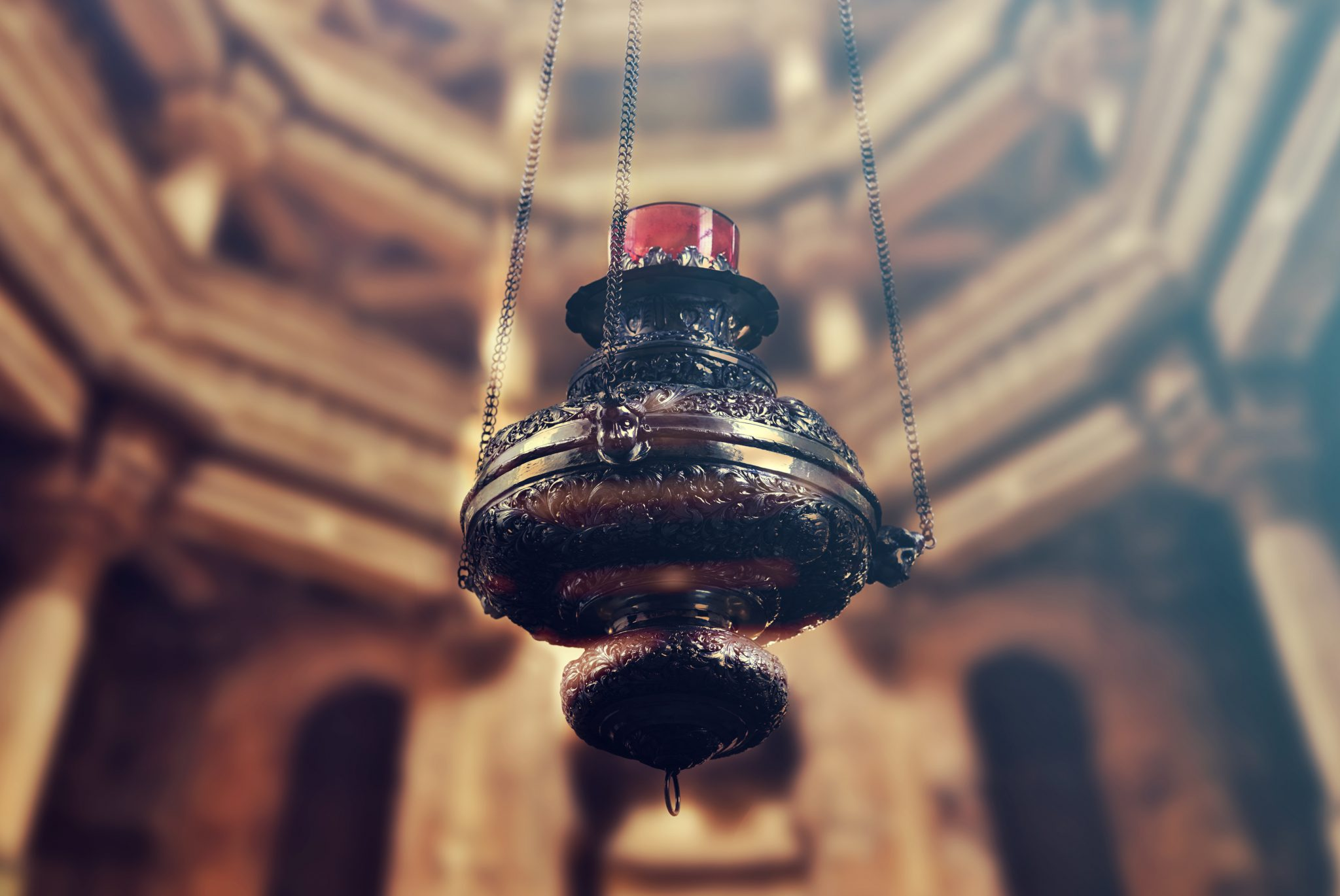 Antique Incense Burner In The Church In Retro Light Censer Hanging In The Meditation Temple 1065537110 4256x2848 Diocese Of Venice